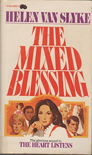 9780445084919: The Mixed Blessing