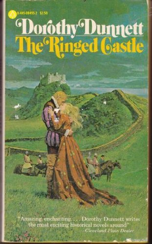 9780445084957: The Ringed Castle