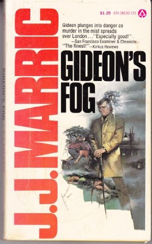 9780445085305: Gideon's Fog