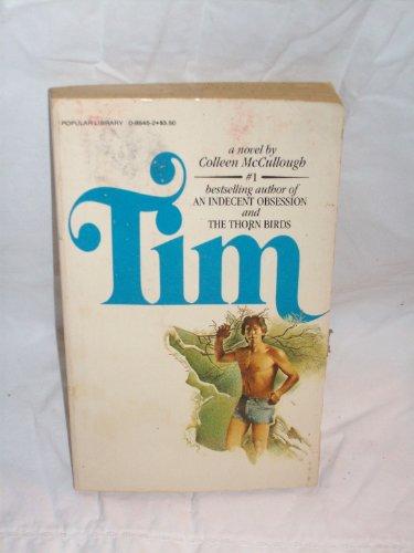 9780445085459: Tim