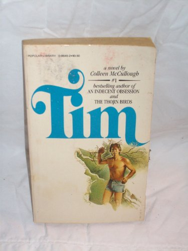 Tim (9780445085459) by Colleen McCullough