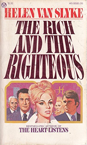 The Rich and the Righteous: Van Slyke, Helen
