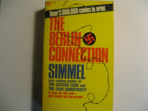 9780445086074: The Berlin Connection
