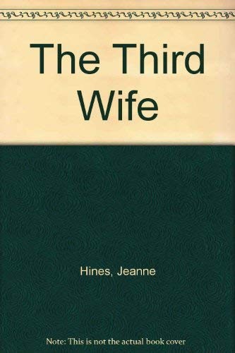 9780445086159: The Third Wife