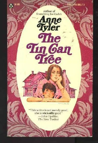 The Tin Can Tree (0445086173) by Anne Tyler