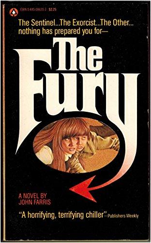 9780445086203: The fury: A novel