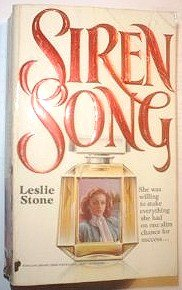Siren Song (0445200006) by Stone, Leslie