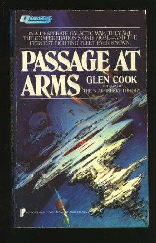 9780445200067: Passage At Arms (Questar SF)