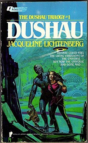Dushau: Lichtenberg, Jacqueline