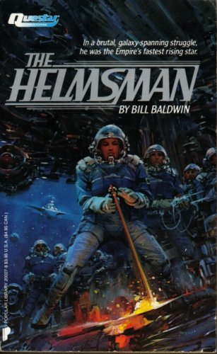9780445200272: The Helmsman