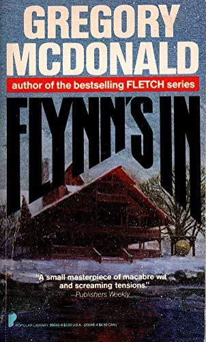Flynn's In: McDonald, Gregory