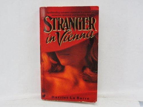 9780445200753: Stranger in Vienna