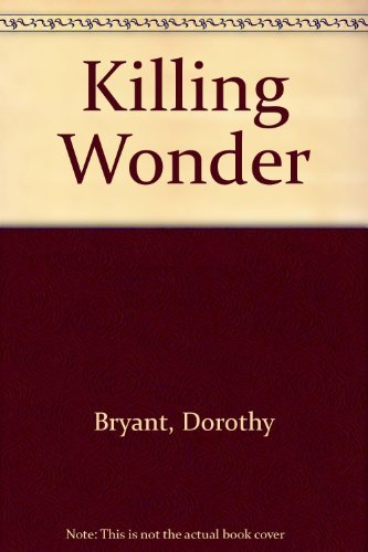 9780445201279: Killing Wonder