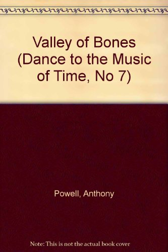 9780445201446: Valley of Bones (Dance to the Music of Time)
