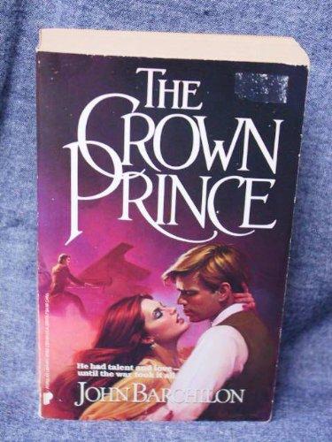 9780445201620: Crown Prince