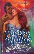 9780445201705: Forever Wild