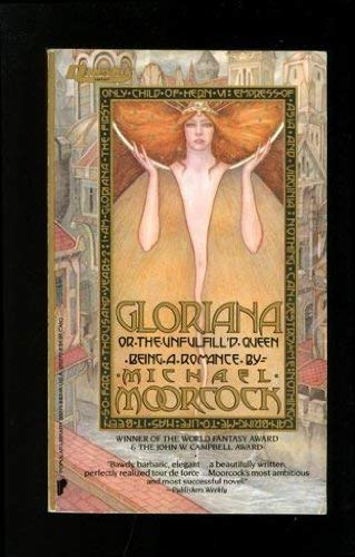 9780445202719: Gloriana
