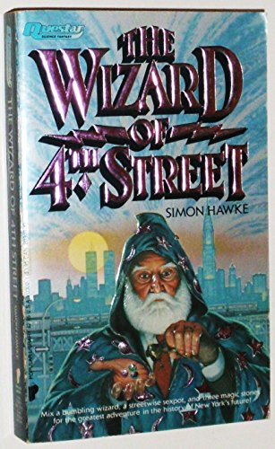 9780445203020: Wizard of 4th Street