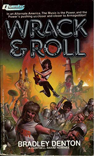 9780445203068: Wrack and Roll