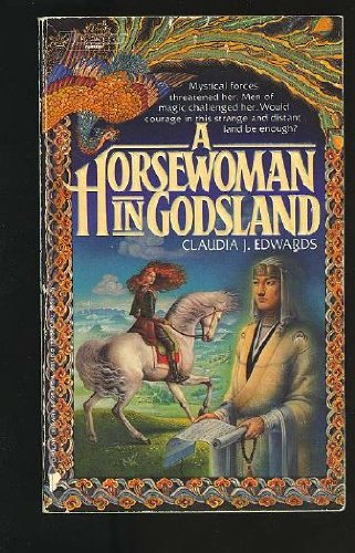 A Horsewoman in Godsland: Edwards, Claudia J.