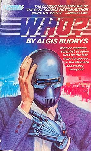 9780445203143: Who?