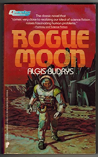 9780445203181: Rogue Moon