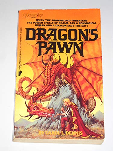 9780445203211: Dragon's Pawn