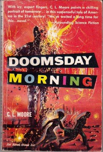 9780445204621: Doomsday Morning