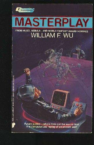Masterplay (0445205040) by William F. Wu