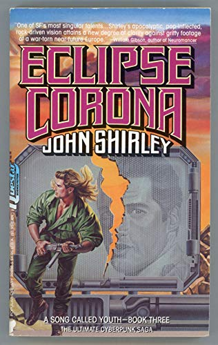 Eclipse Corona: Shirley, John