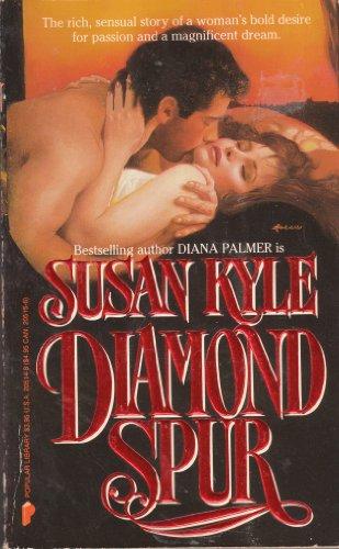 9780445205147: Diamond Spur