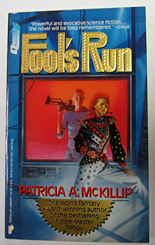 Fool's Run: McKillip, Patricia A.