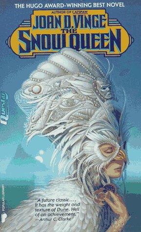 The Snow Queen: Vinge, Joan D.