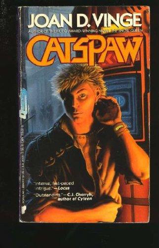 9780445205314: Catspaw