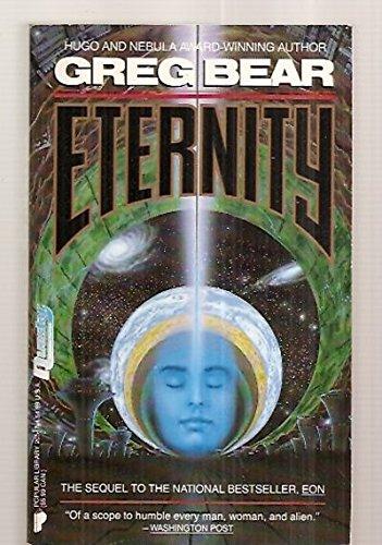 9780445205475: Eternity