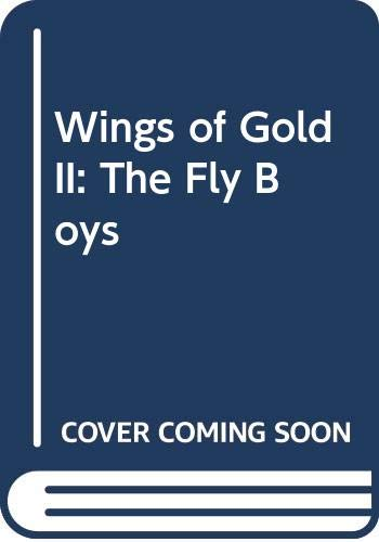 Wings of Gold II: The Fly Boys: T. E. Cruise