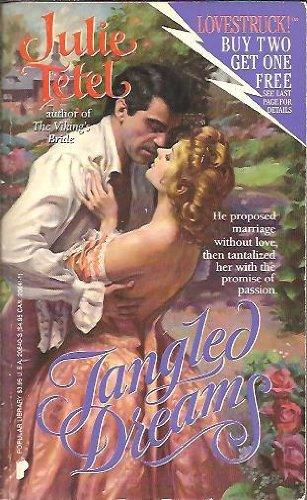 9780445206403: Tangled Dreams (Lovestruck)
