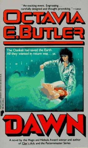 Dawn: Octavia E. Butler