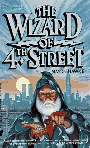 9780445208421: Wizard of 4th Street (Questar)