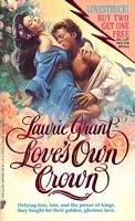 9780445208759: Love's Own Crown (Lovestruck)