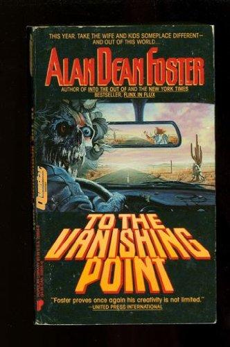 9780445209046: To the Vanishing Point