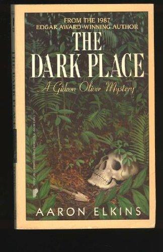 9780445209558: Dark Place
