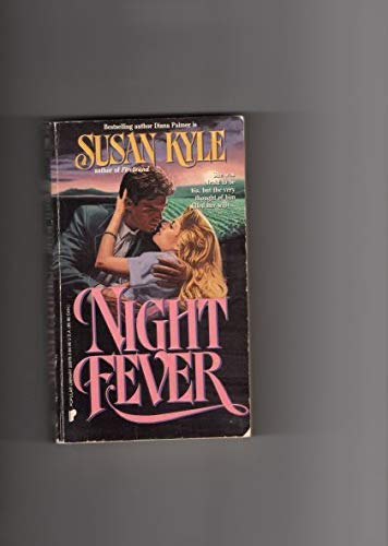 Night Fever: Kyle, Susan