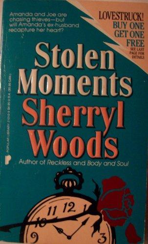 9780445210103: Stolen Moments