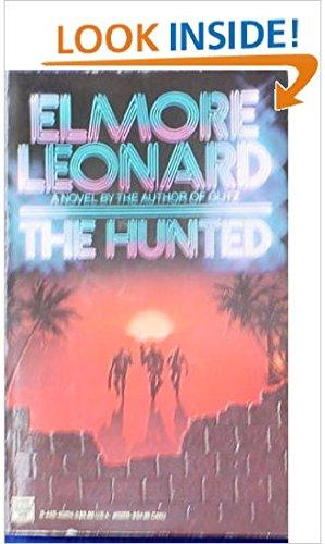 The Hunted: Leonard, Elmore