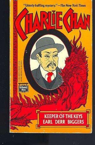 9780445402171: Keeper of the Keys