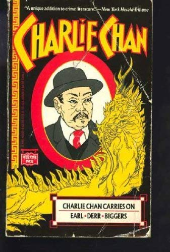 9780445402218: Charlie Chan Carries on