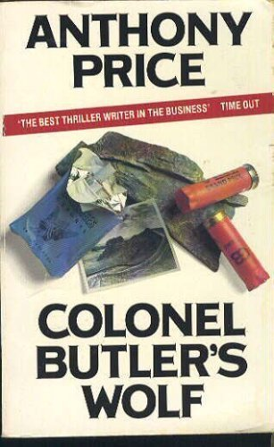 9780445402249: Colonel Butler's Wolf