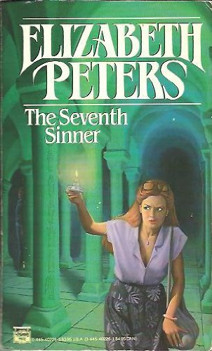9780445402256: The Seventh Sinner