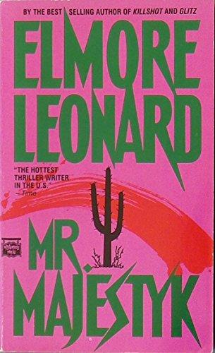 Mr. Majestyk: Leonard, Elmore